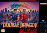 Super Double Dragon (Super Nintendo)